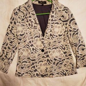 Manteaux blazer